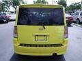 2005 Solar Yellow Scion xB Release Series 2.0  photo #13