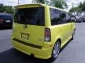 2005 Solar Yellow Scion xB Release Series 2.0  photo #17