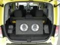 2005 Solar Yellow Scion xB Release Series 2.0  photo #37