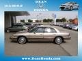 Campagne Beige Metallic 1994 Buick LeSabre Limited