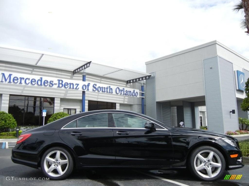 2013 black mercedes benz cls 550 coupe 71633574 for 2013 mercedes benz cls