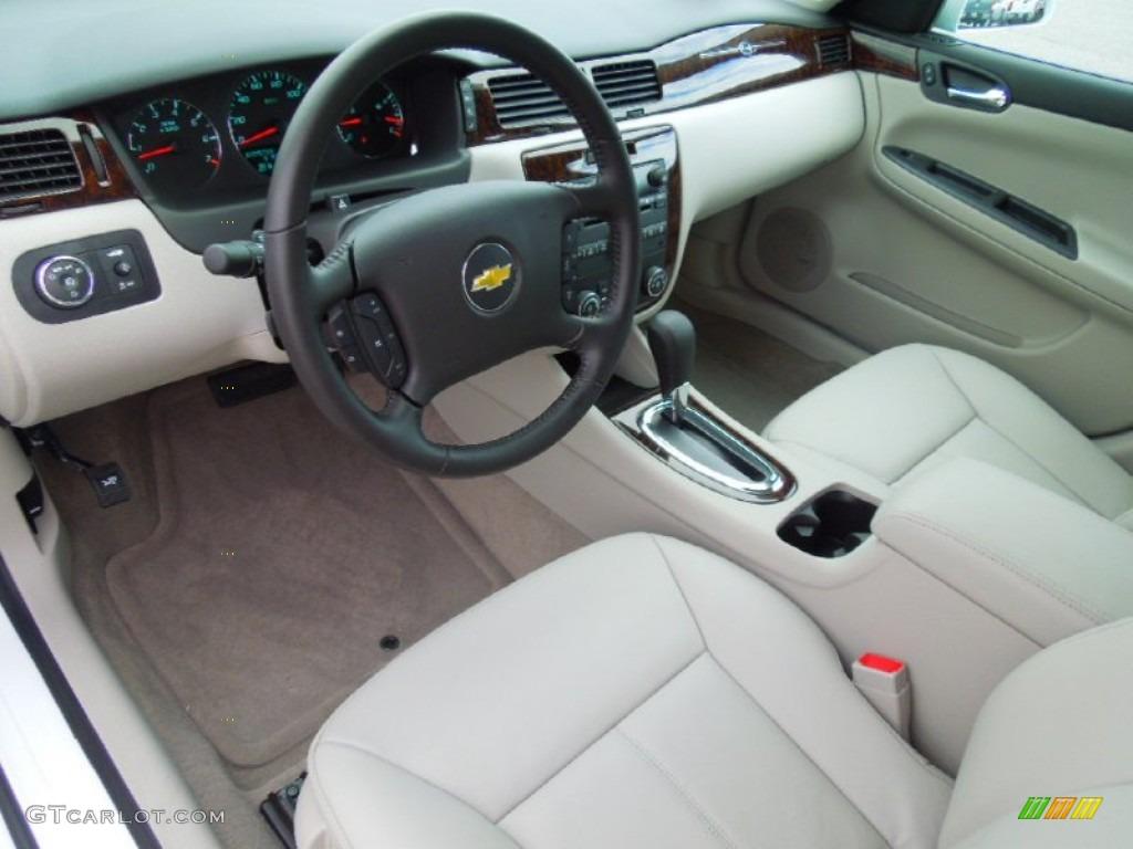 Neutral Interior 2013 Chevrolet Impala Ltz Photo 71673364