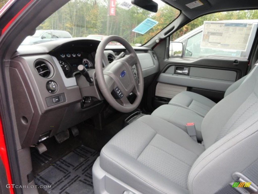 2013 ford f 150 stx 4x4 interior autos post. Black Bedroom Furniture Sets. Home Design Ideas