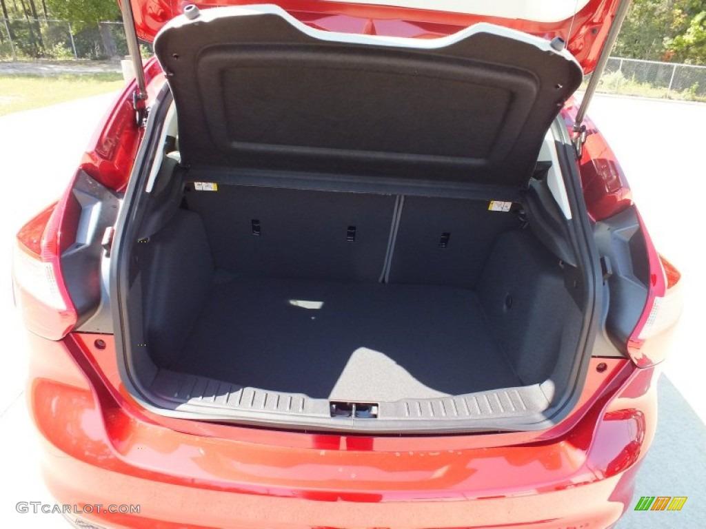 2013 ford focus se hatchback trunk photo 71697190. Black Bedroom Furniture Sets. Home Design Ideas