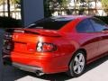 Spice Red Metallic - GTO Coupe Photo No. 28