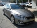 Titanium Silver Metallic 2013 Kia Optima Gallery