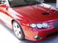 Spice Red Metallic - GTO Coupe Photo No. 31