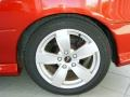 Spice Red Metallic - GTO Coupe Photo No. 32