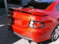 Spice Red Metallic - GTO Coupe Photo No. 34