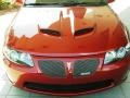 Spice Red Metallic - GTO Coupe Photo No. 35