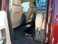 2012 Autumn Red Metallic Ford F250 Super Duty Lariat Crew Cab 4x4  photo #35