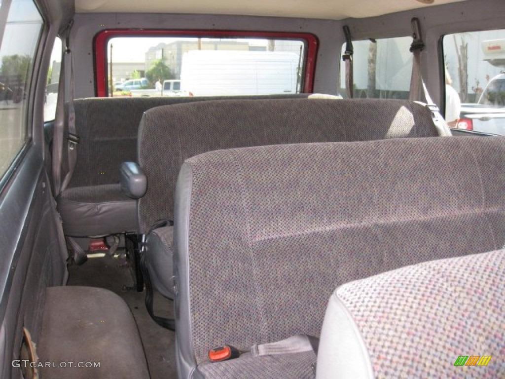 Dodge Ram Van 3500 Extended 71687797