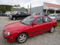 Rally Red 2003 Hyundai Elantra Gallery