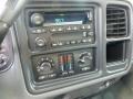 2006 Graystone Metallic Chevrolet Silverado 1500 Z71 Extended Cab 4x4  photo #18