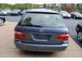 Platinum Blue Metallic - E 320 Wagon Photo No. 6