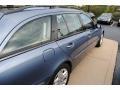 Platinum Blue Metallic - E 320 Wagon Photo No. 10