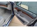 Platinum Blue Metallic - E 320 Wagon Photo No. 14