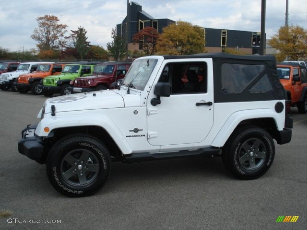 Jeep Wrangler Sport Gecko Green 2012 For Sale Autos Weblog