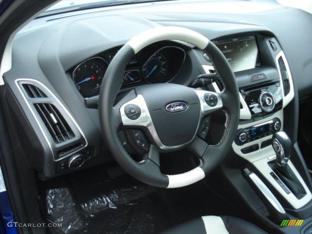Ford Focus St 2009 Interior Carburetor Gallery