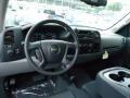 2013 Deep Ruby Metallic Chevrolet Silverado 1500 LS Extended Cab 4x4  photo #13