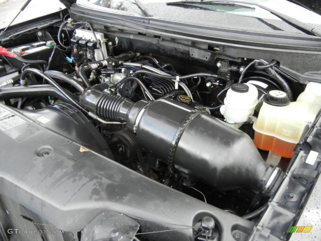 2005 ford f150 4.2 v6