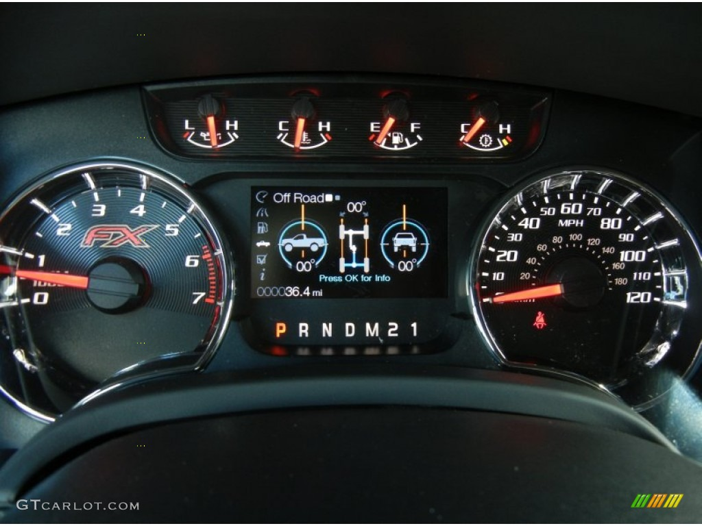 2014 Ford Fx4 Rims   Autos Post