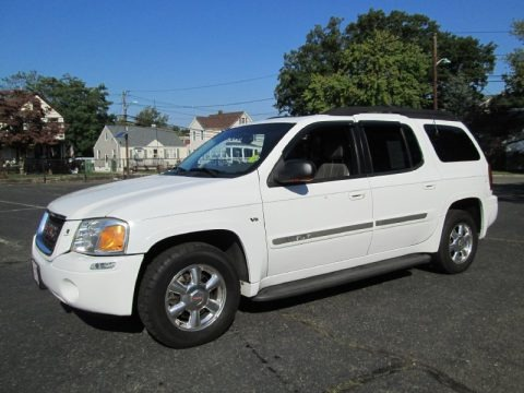 2003 gmc envoy xl slt 4x4 data info and specs. Black Bedroom Furniture Sets. Home Design Ideas