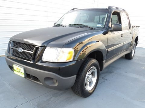 2005 ford explorer sport trac xls data info and specs. Black Bedroom Furniture Sets. Home Design Ideas