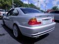 Titanium Silver Metallic - 3 Series 323i Coupe Photo No. 12