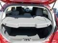 2013 Ruby Red Ford Fiesta SE Hatchback  photo #32