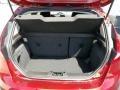2013 Ruby Red Ford Fiesta SE Hatchback  photo #33