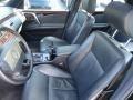 Black - E 420 Sedan Photo No. 4