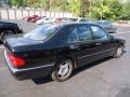 Black - E 420 Sedan Photo No. 10