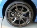 Astro design wheel in gloss anthracite
