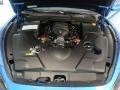 2013 GranTurismo Sport Coupe 4.7 Liter DOHC 32-Valve VVT V8 Engine