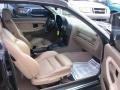 Sand 1999 BMW 3 Series Interiors