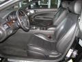 Warm Charcoal Front Seat Photo for 2010 Jaguar XK #71801058