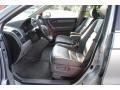 2009 Alabaster Silver Metallic Honda CR-V EX-L 4WD  photo #9