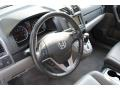 2009 Alabaster Silver Metallic Honda CR-V EX-L 4WD  photo #13