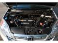 2009 Alabaster Silver Metallic Honda CR-V EX-L 4WD  photo #34