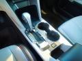 2010 Navy Blue Metallic Chevrolet Equinox LT  photo #12