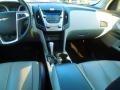 2010 Navy Blue Metallic Chevrolet Equinox LT  photo #18