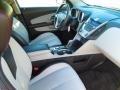 2010 Navy Blue Metallic Chevrolet Equinox LT  photo #23