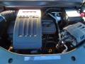 2010 Navy Blue Metallic Chevrolet Equinox LT  photo #26
