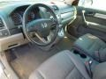 2010 Glacier Blue Metallic Honda CR-V EX-L  photo #26