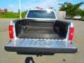2013 Silver Ice Metallic Chevrolet Silverado 1500 LT Crew Cab 4x4  photo #18