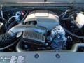 2012 Blue Granite Metallic Chevrolet Silverado 1500 LS Crew Cab  photo #23