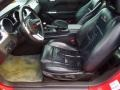 Dark Charcoal Front Seat Photo for 2006 Ford Mustang #71812254