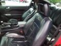 Dark Charcoal Front Seat Photo for 2006 Ford Mustang #71812266