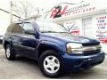 Indigo Blue Metallic 2003 Chevrolet TrailBlazer Gallery